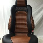 Custom Designed Seats- 95 Del Sol